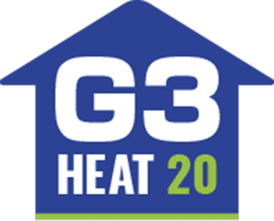 G3 HEAT 20