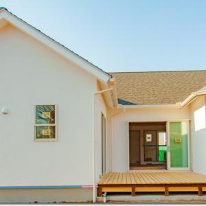 憧れの平屋に住む|注文住宅の平屋の建築事例