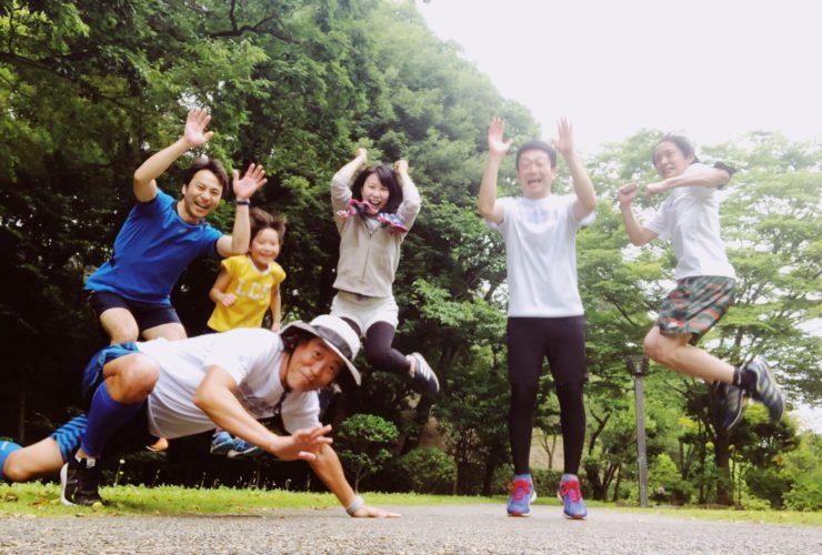 水戸市水戸黄門漫遊マラソン健康的な暮らし