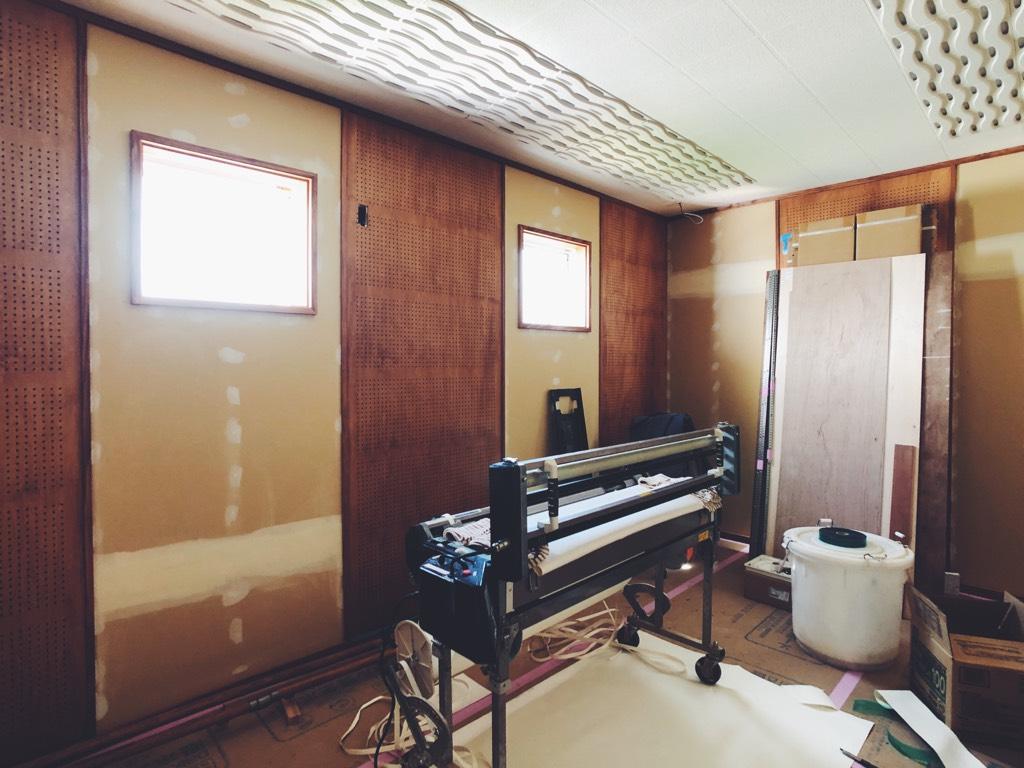 音楽室 ミュージックルーム