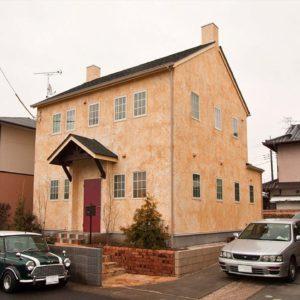 世界一美しい村コッツウォルズの家を茨城で建てる