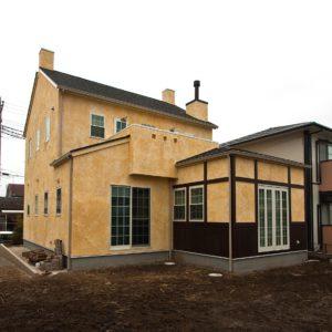 【新連載】高性能・省エネスタイル|つくば市の家づくり