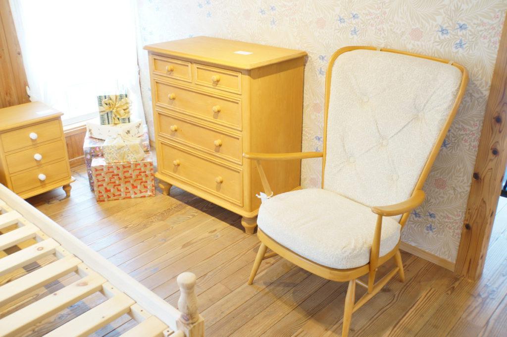 洋風テイストのオーダー家具