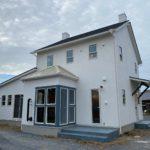 My New England-style house (日立市Sさま邸)